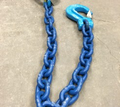 Pulling Chains & Tow Ropes