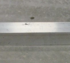 Aluminum Re-rail Slide