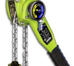 Lever Chain Hoists