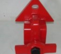 Wheel Chock Blocks