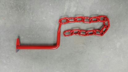 TLM Gantry Bar Pin