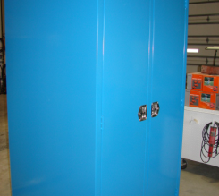 Hydraulic Hose Cabinet