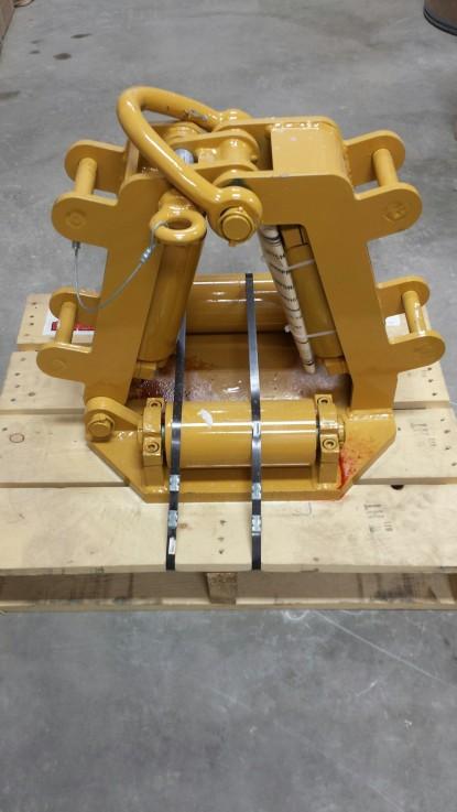 A-Frame Rail Threader