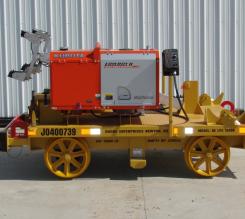 Light Plant Cart- 6′ x 8′ Model BE-LPC-10000