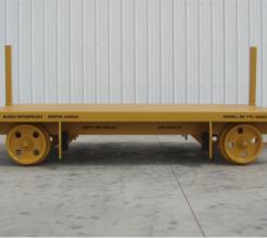 Tie Cart- Model BE TYC 40,000
