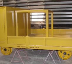 Cart Modifications & Options