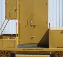 Torch Carts- Model BE TC 20,000 6′ x 10′
