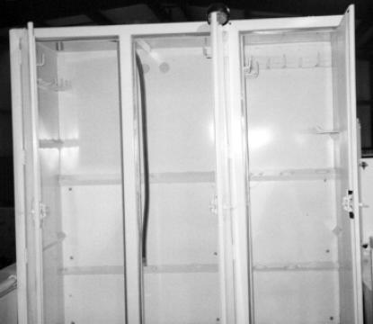 Additional Truck Storage